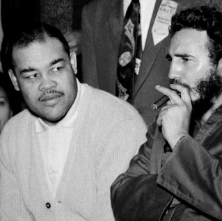 African Americans, Anti-Racism, and Cuba
