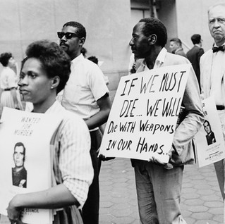 The Gilligan Case: Police Brutality and Civil Rights in Harlem 1964
