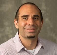 Navid Farnia