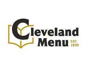 Cleveland Menu