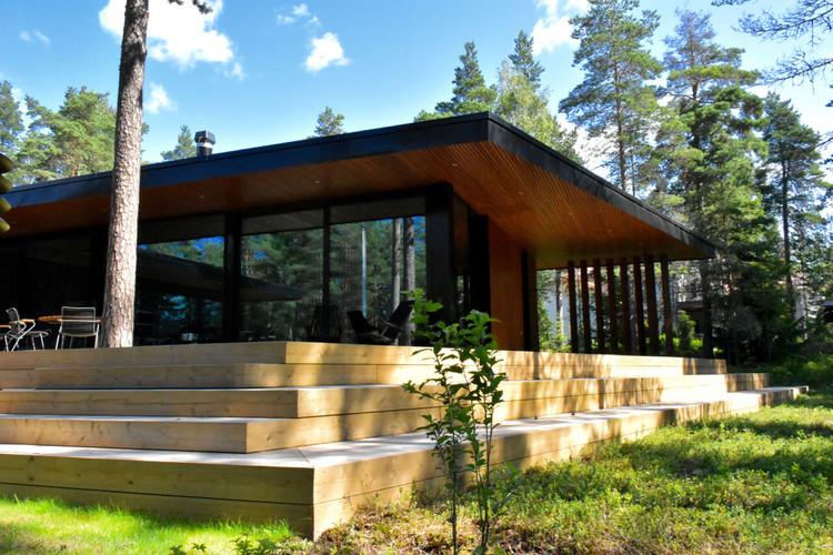 Kauniainen, Villa M
