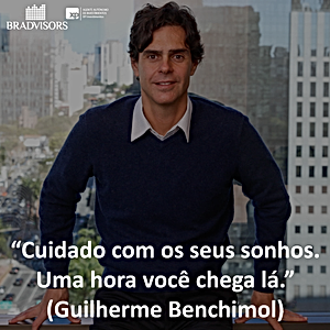 Guilherme Benchimol - Capa Facebook + In