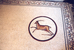 sol_en_mosaïques_de_marbre.Copie_de_motif_antique