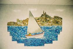 Palais des sport de Marseille