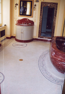 Détails_des_décors_de_sols_en_mosaïques_de_marbre.