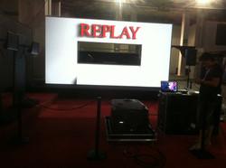 Replay. Video corporativo.
