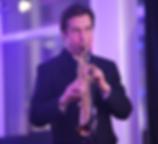 saxophoniste dj