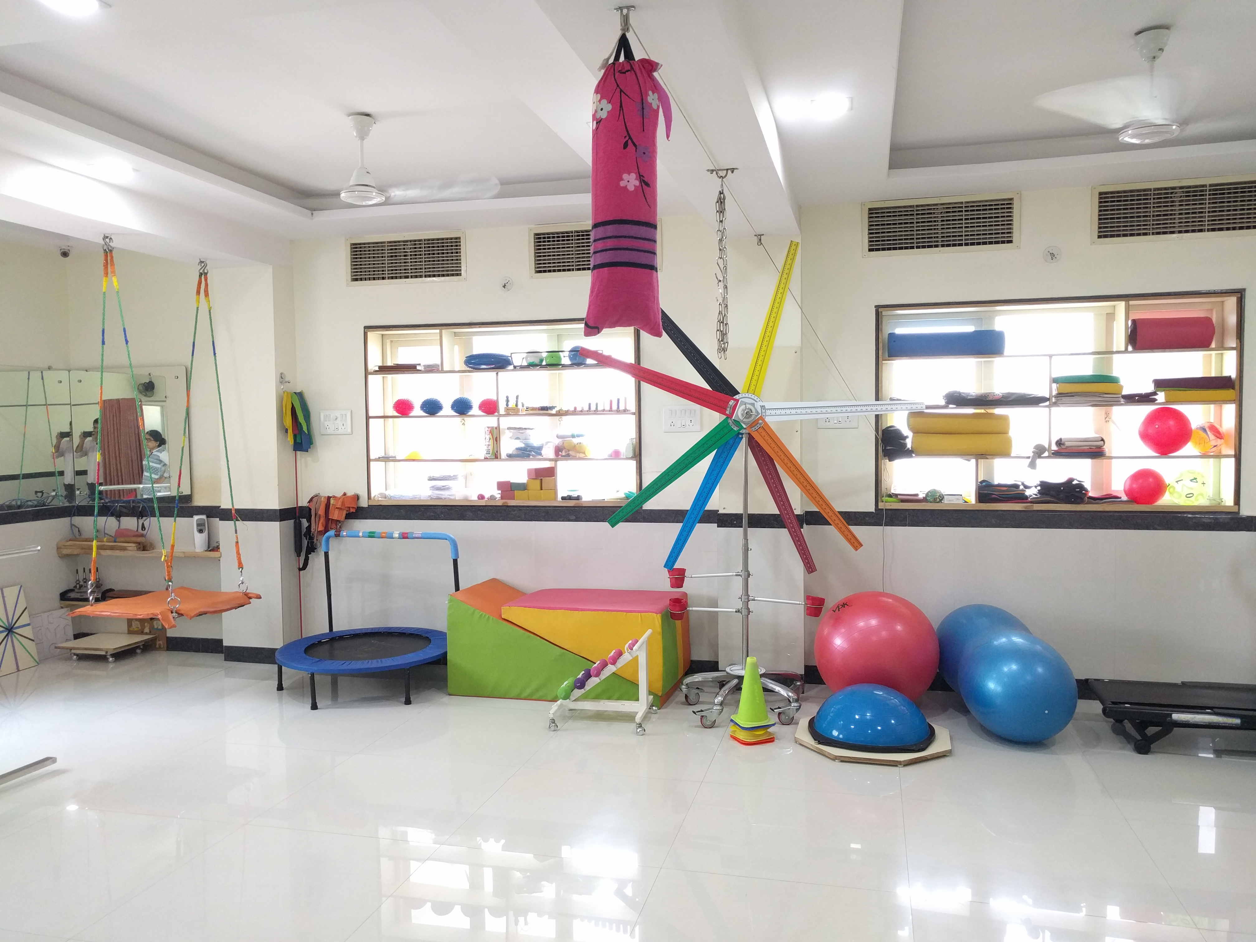 Peaditric & Adult Neuro-Physio-Rehabilitation