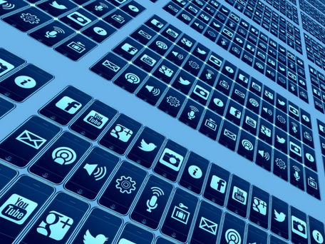 The impact of Social Media on the Logistics and Supply Chain Industry