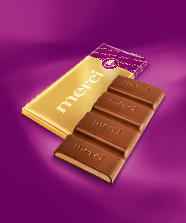 Merci Schokolade