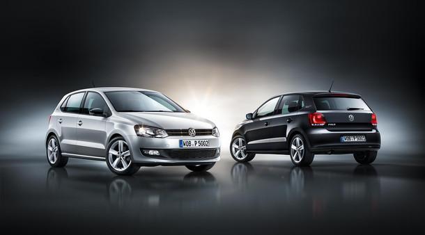 VW Polo Edition