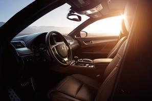 Lexus LS/GS