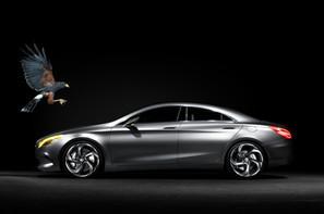 Mercedes-Benz Magazin