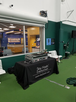 Columbia Tennis Club