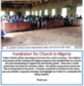 Fundraiser for Nigeria.JPG