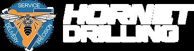 Hornet Logo white text.png