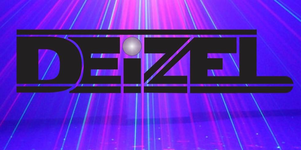 Saturday Night Music: DJ Deizel