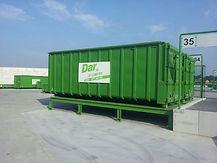 Container op maat