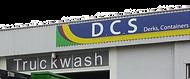 D.C.S Truckwash Nijmegen
