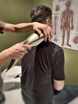 Electronic Massage Tool