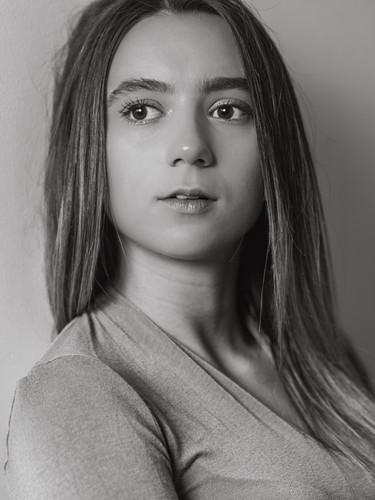 Headshots Actress