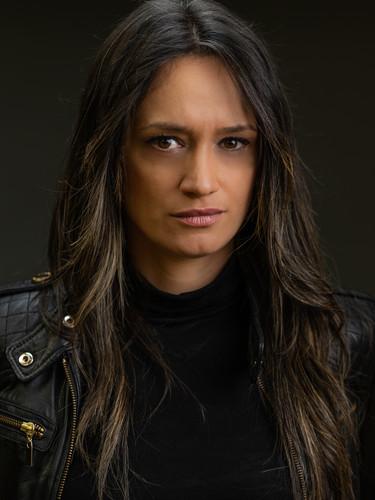 Headshot Actress