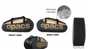 APACS AP605 SILVER