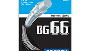 BG66-SILVER GRAY
