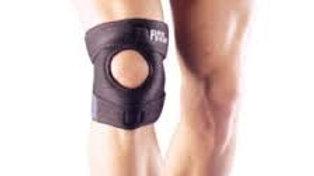 Open Patella Knee Support (2788)