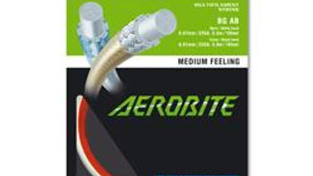 AEROBITE-WHT/RED