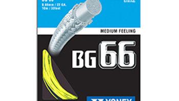 BG66-YELLOW