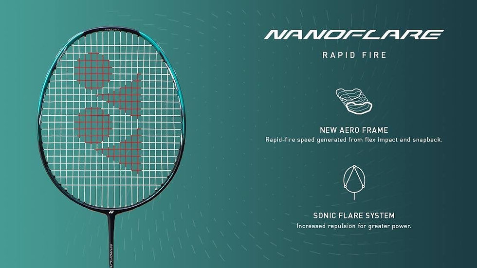 NANOFLARE 700 BLUE