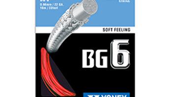 BG6-RED