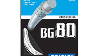 BG80-WH