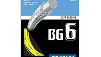 BG6-YELLOW