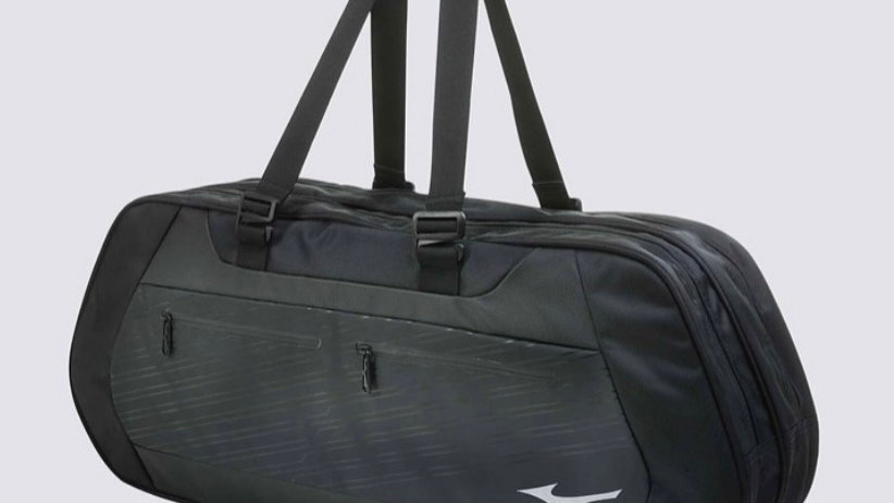 2-WAY DUFFLE BAG