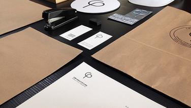 C&P Design | Identidade Visual