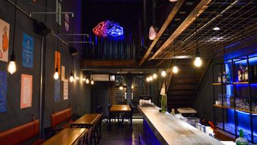 C&P Comercial | Nimbos Bar