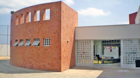 C&P Institucional | Centro Cultural Vila Marçola
