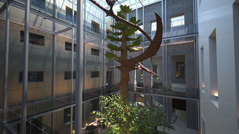 C&P Institucional | Museu de Ciencias da Terra Do Rio de Janeiro