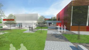 C&P Institucional | IFMG Formiga Campus II