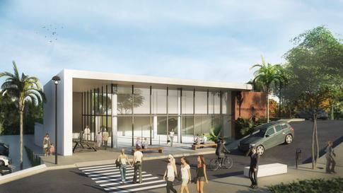 C&P Institucional | Teatro IFMG Congonhas