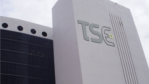 C&P Design | Identidade Visual TSE Brasilia