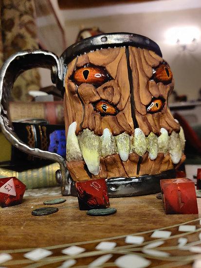 Four Eyed Mimic Mug