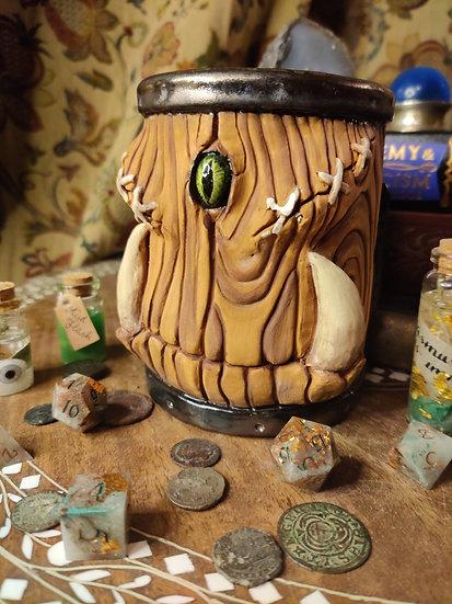 Monsterous Mimic Mug