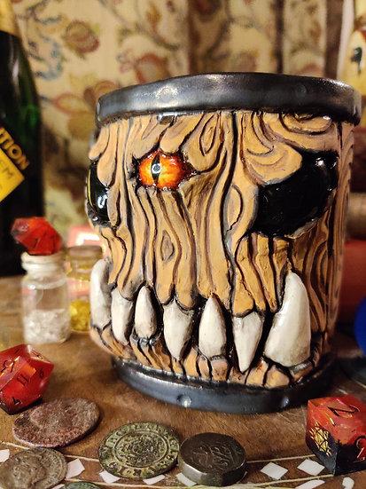 Spider Eyed Mimic Mug