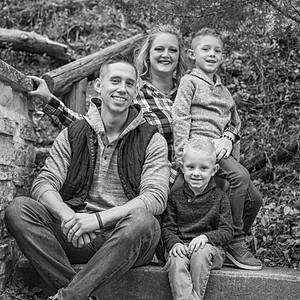 Kyger Family