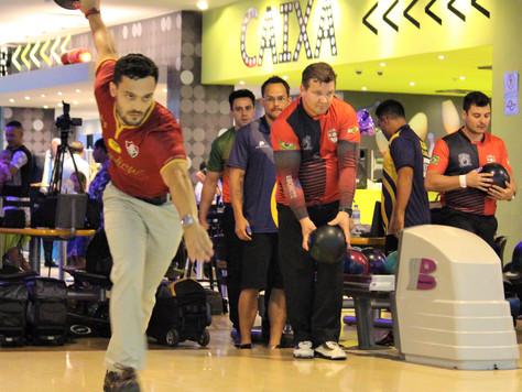 Campeonato Brasileiro de Clubes abre as Competições Nacionais do Boliche