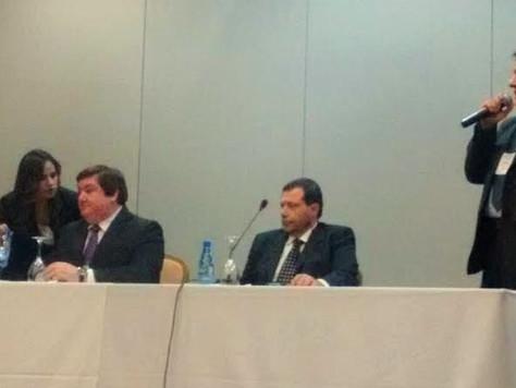 Brasília sedia congresso nacional de jornalistas esportivos
