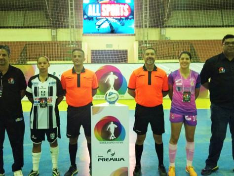 Ceilândia será a casa do Futsal nos próximos 22 dias